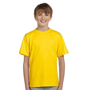 Ultra Cotton® Youth Unisex 10 oz. T-Shirt