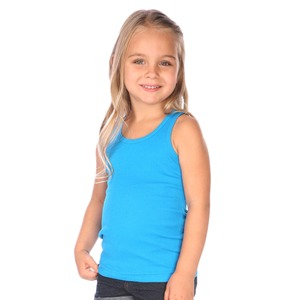 Toddler Beater Tunic Tank