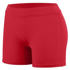 Ladies Enthuse Short