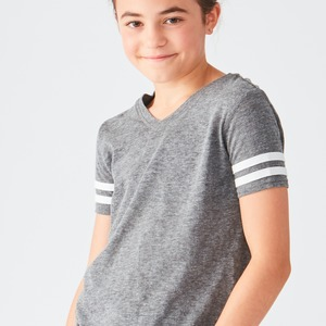 Boxercraft Youth Sporty Slub Tee