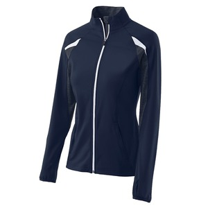 Holloway Girls' Tumble Jacket