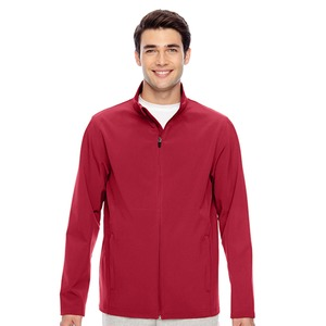 Team 365 Unisex Leader Soft Shell Jacket