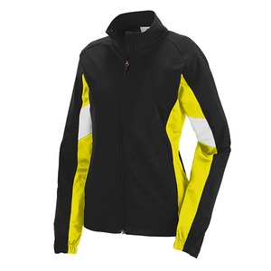 Augusta Youth Unisex Tour De Force Jacket