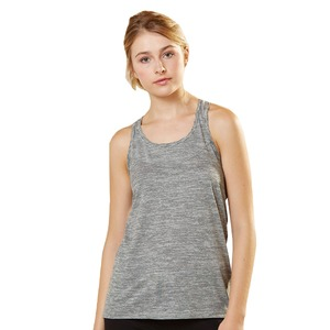 Boxercraft Ladies Tiger Slub Tank