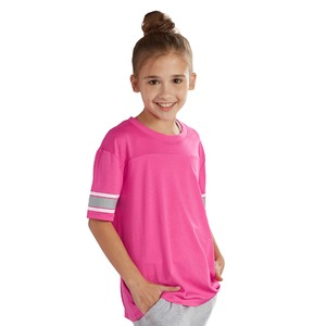 Boxercraft Youth Unisex Game Time Top