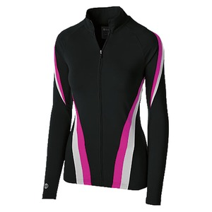 Holloway Ladies' Aerial Jacket
