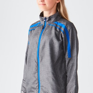 Holloway Youth Unisex Raider Lightweight Jacket