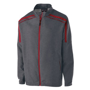 Holloway Adult Unisex Raider Lightweight Jacket