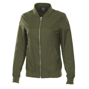 Charles River Ladies' Bomber Jacket
