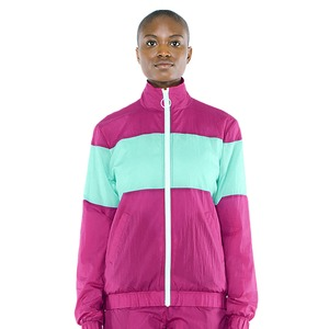 American Apparel Nylon Fashion Jacket