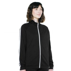 American Apparel Interlock Fashion Jacket