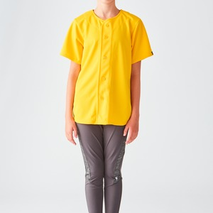 Youth Unisex Urban Baseball Jersey