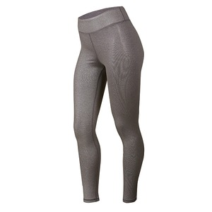 Ladies Slay Metallic Legging