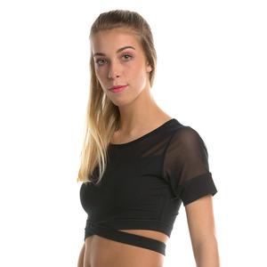 19a6f60daada78 Crop Tops - Dance logowear