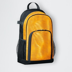 All Out Glitter Backpack