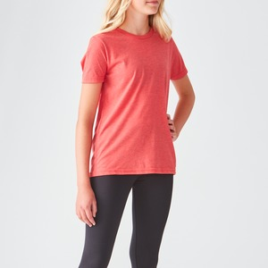 Bella + Canvas Youth Triblend Short-Sleeve T-Shirt