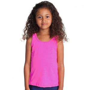 Studio Essentials Toddler Fine Rib Tank Top