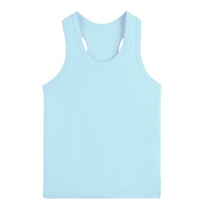 Studio Essentials Infant Fine Jersey Racer Back Tank