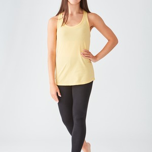 Studio Essentials Ladies Fine Jersey Racer Back Tank