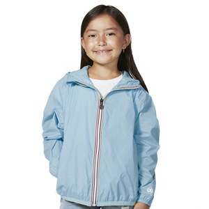 08 Lifestyle Youth Unisex Windbreaker