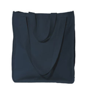 9 oz. Organic Cotton Canvas Market Tote