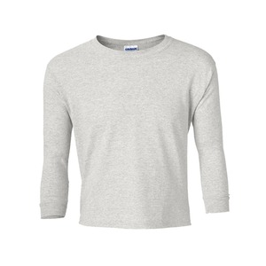 Gildan Ultra Cotton® Youth 10 oz./lin. yd. Long-Sleeve T-Shirt