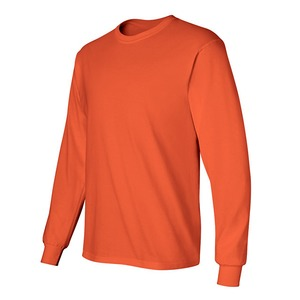 Gildan Ultra Cotton® 10 oz./lin. yd. Long-Sleeve T-Shirt