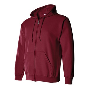 Gildan Heavy Blend™ 8 oz., Adult 50/50 Full-Zip Hood