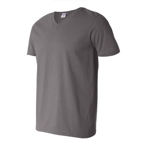 Gildan Softstyle® Adult Unisex 7.5 oz./lin. yd. V-Neck T-Shirt