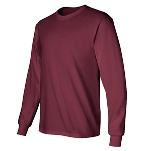 Gildan Adult Unisex Ultra Cotton Long Sleeve T-Shirt