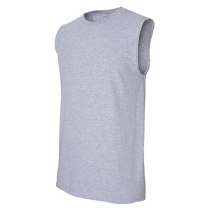 Gildan Adult Unisex Ultra Cotton Sleeveless T-Shirt