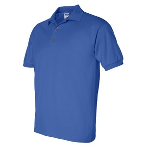 Gildan Adult Unisex Ultra Cotton Jersey Sport Shirt