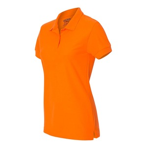 Gildan Ladies' DryBlend Double Pique Sport Shirt