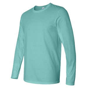 Gildan Adult Unisex Softstyle Long Sleeve T-Shirt