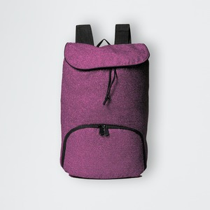 Augusta Glitter Backpack