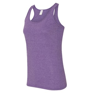 Gildan SoftStyle Ladies' Racerback Tank Top