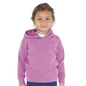 Royal Apparel Kids' Unisex Triblend Fleece Pullover Hoody