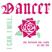 Dancer Can