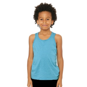 Bella + Canvas Youth Unisex Jersey Tank