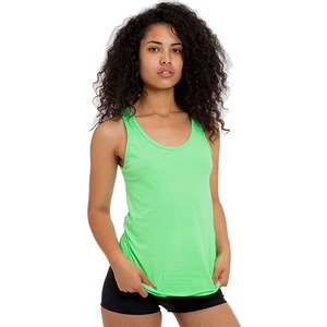 American Apparel Adult Poly Cotton Tank