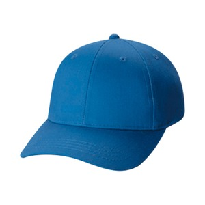 Youth 6 Panel Polycotton Constructed Contour