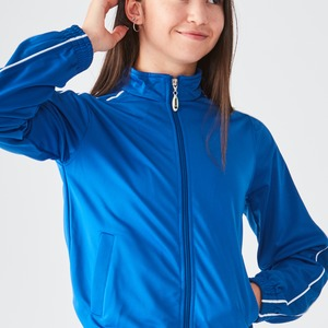 Ladies Warm-Up Jacket