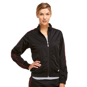 Unisex Warm-Up Jacket