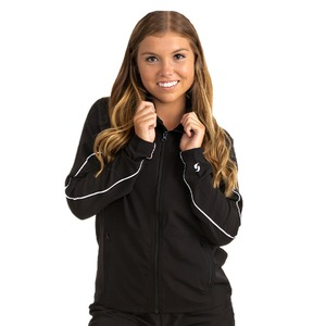 Ladies Warm-Up Jacket 2.0