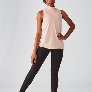 Studio Essentials Ladies Poly/Spandex Legging