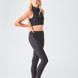 Studio Essentials Girls Poly/Spandex Legging