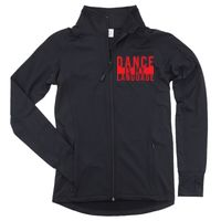 Ladies Studio Jacket Thumbnail