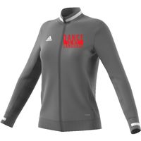 Adidas Ladies Team 19 Track Jacket Thumbnail
